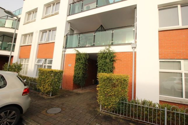 Thumbnail Flat to rent in Old Brewery Lane, Belfast