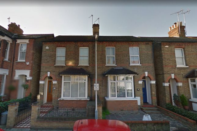 3 bed semi-detached house for sale in Myddleton Road, Uxbridge, Greater London