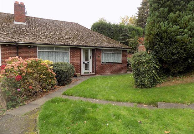 Thumbnail Semi-detached bungalow for sale in Surfeit Hill Road, Cradley Heath, Cradley Heath
