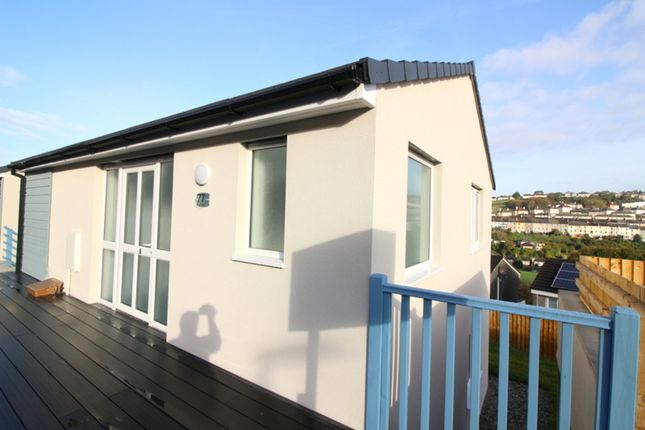 Thumbnail Detached house for sale in Sefton Avenue, Plymouth