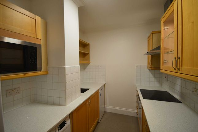 Thumbnail Flat to rent in Lanark Quare, Coldharbour