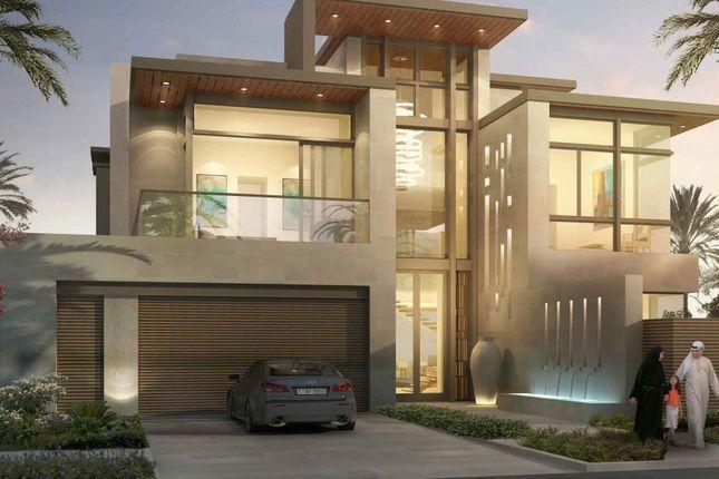 Thumbnail Villa for sale in Individual Villas, Frond, Palm Jumeirah, Dubai