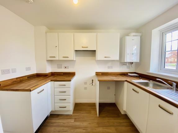 Kitchen of Maple Leaf Lane, Stokesley, North Yorkshire TS9