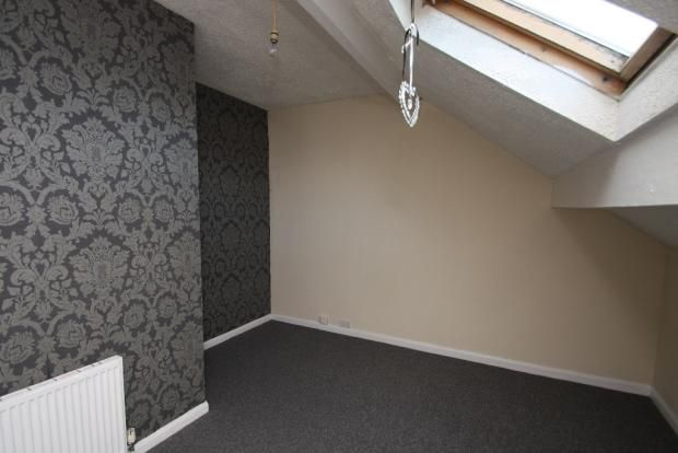 Thumbnail End terrace house to rent in Gilpin Terrace, Leeds