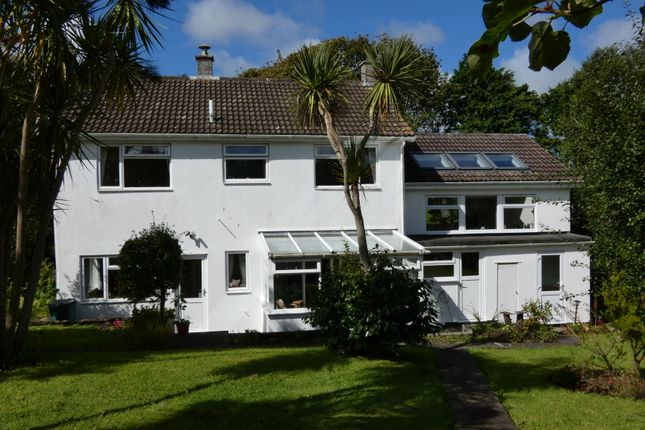 4 bed detached house for sale in Trew, Breage, Helston