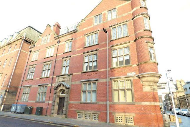 Flat for sale in St. Thomas Street, Sunderland