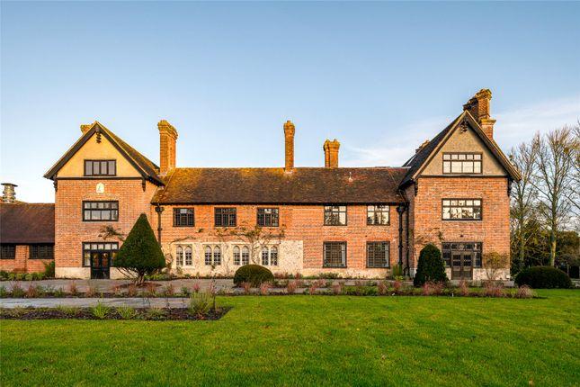 Thumbnail Maisonette for sale in Stanbridge Manor, Stanbridge Lane, Aebridge, Romsey