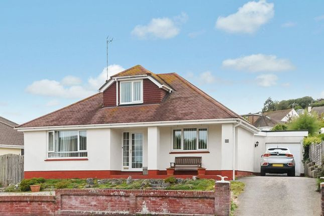 Thumbnail Bungalow for sale in Broadsands Avenue, Paignton