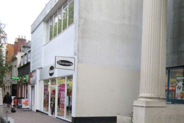 Thumbnail Retail premises to let in Unit 2, Bridge Street, Banbury