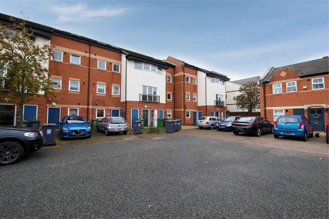 1 bed flat for sale in Brunswick Mews, Birkenhead, Merseyside CH41