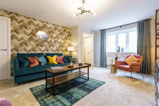 """3 bed semi-detached house for sale in """"Lapwing"""" at Gade Valley Close, Kings Langley WD4"""