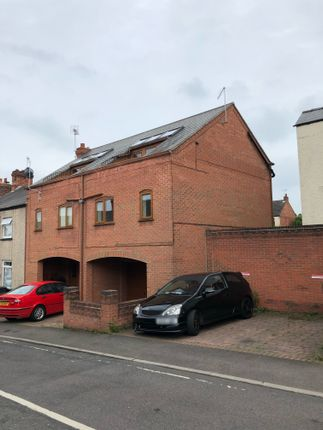 Thumbnail Semi-detached house for sale in Havelock Street, Ripley, Ripley