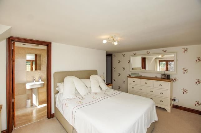 Bedroom One of Whitfield, Wotton-Under-Edge GL12