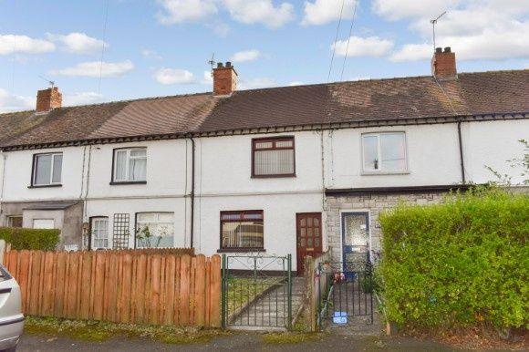 Thumbnail Terraced house for sale in Sandymount, Lisburn
