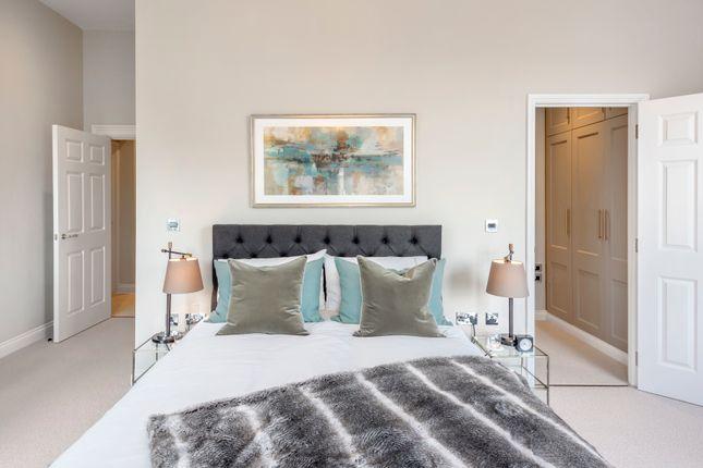 3 bedroom flat for sale in Hope House, Lansdown Road, Bath