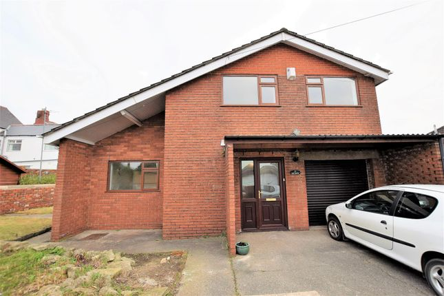 Thumbnail Detached house for sale in Neale Street, Barry