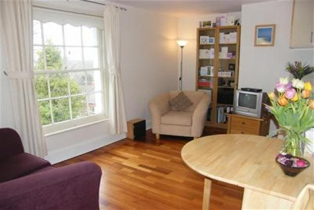 Thumbnail Flat to rent in 2 Heavitree Park, Exeter