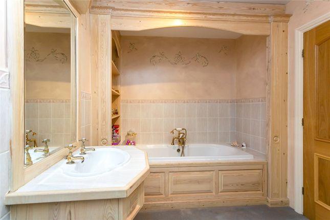 Bathroom of New Hall Barn, Church Lane, Gawsworth, Macclesfield SK11