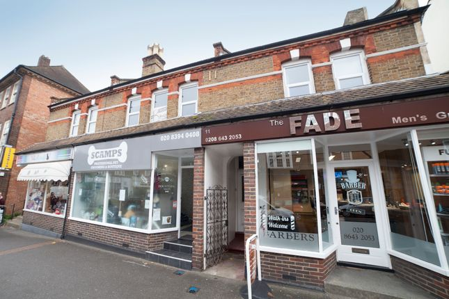 1 bed flat to rent in Station Way, Cheam, Surrey