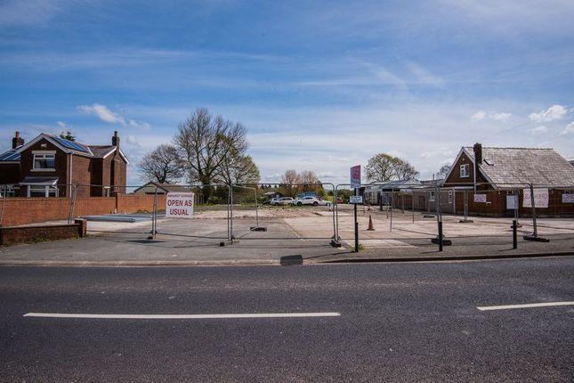 Thumbnail Land for sale in Wood Lane, Wrightington, Wigan