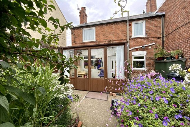 1 bed semi-detached house for sale in Birchwood Lane, Somercotes, Alfreton DE55