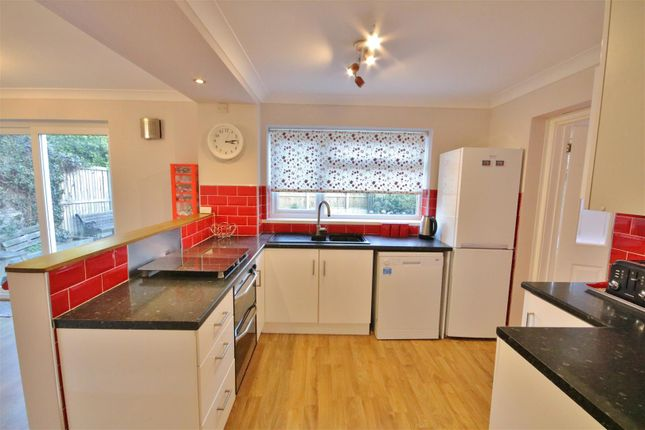 Kitchen/Diner of Maple Drive, Kirby Cross, Frinton-On-Sea CO13