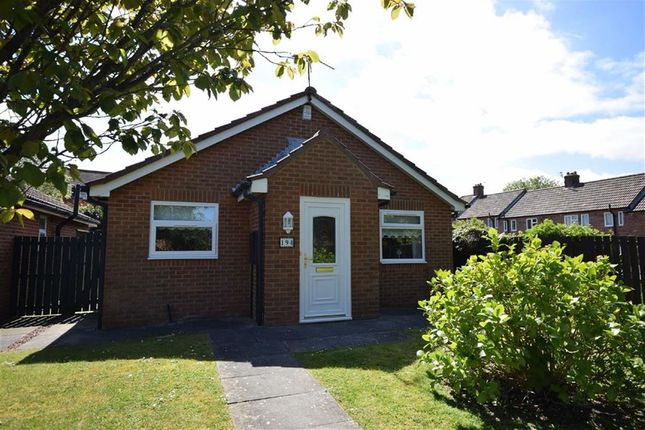 Detached bungalow for sale in Beaconside, South Shields