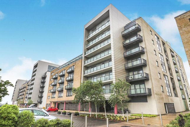Thumbnail Studio for sale in Ferry Court, Cardiff