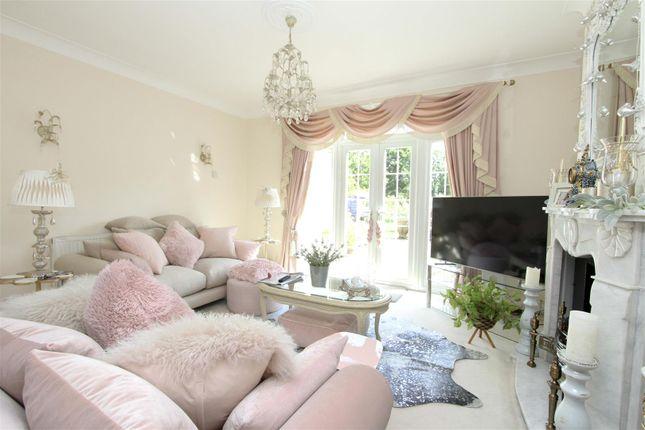 Lounge of Swakeleys Road, Ickenham UB10