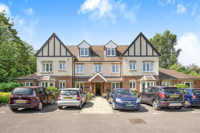 1 bed property for sale in Mill Street, Wantage OX12