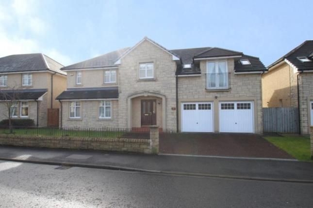Thumbnail Detached house for sale in Rennie Street, Falkirk, Stirlingshire