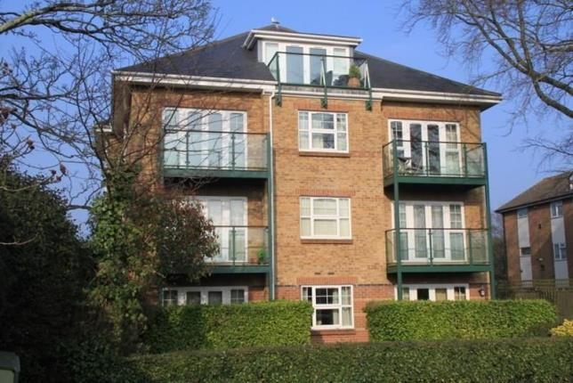 Thumbnail Flat for sale in 34 Wellington Road, Bournemouth, Dorset