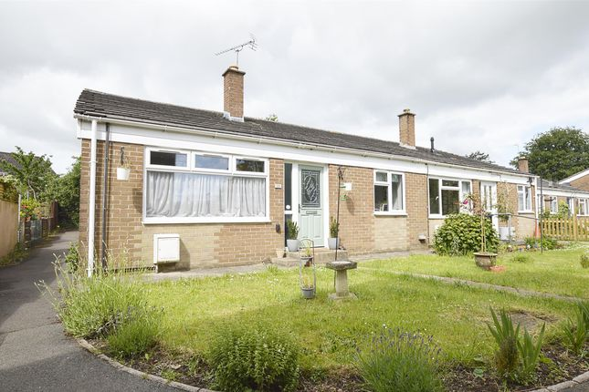 Thumbnail Semi-detached bungalow for sale in Greenvale Drive, Timsbury, Bath, Somerset