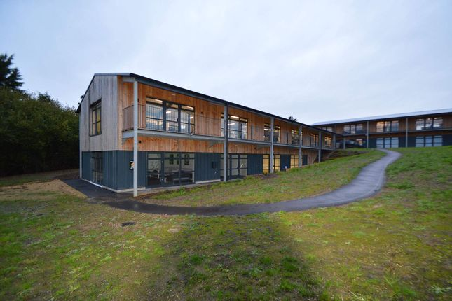 Thumbnail Office to let in Units 31 And 32, Glasshouse Studios (Leasehold), Fordingbridge