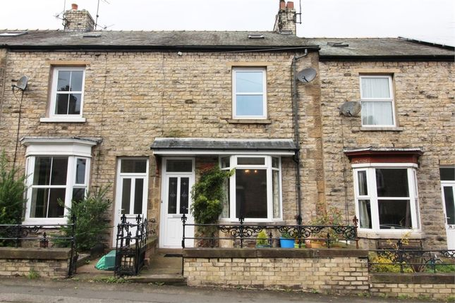 Thumbnail Terraced house for sale in South Road, Kirkby Stephen, Cumbria