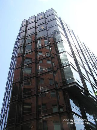 Office to let in King Street, Manchester