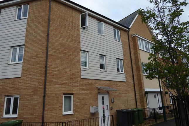 2 bed flat for sale in Harn Road, Hampton Centre, Peterborough