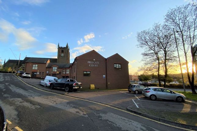 Thumbnail Office to let in Fellgate Court, Newcastle, Staffordshire