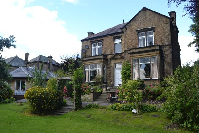 Thumbnail Detached house for sale in Pearson Lane, Heaton, Bradford
