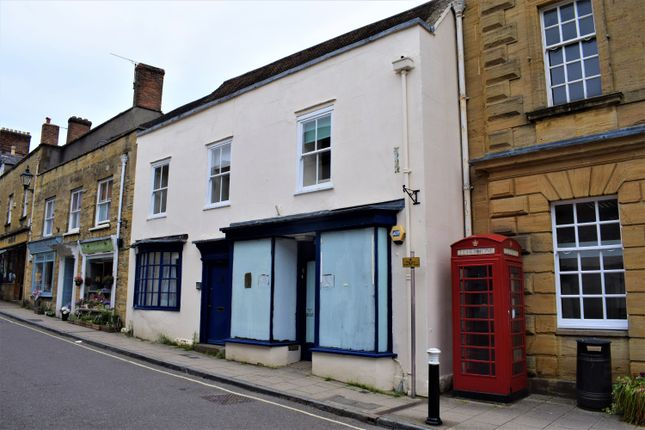 Retail premises to let in 45 Cheap Street, Sherborne, Dorset