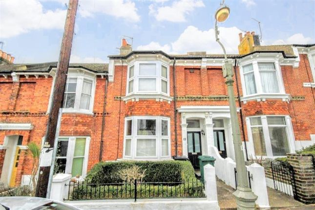 Thumbnail Terraced house for sale in Chester Terrace, Brighton