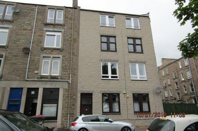 Annfield Street, Dundee DD1