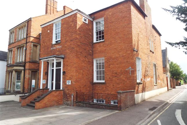 Thumbnail Flat for sale in South Bar Street, Banbury