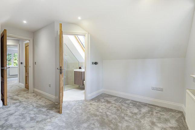 Bedroom of No Though Road, Village Outskirts, Storrington RH20