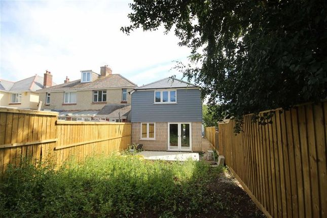 Thumbnail Detached house for sale in High Street, Wyke Regis, Dorset