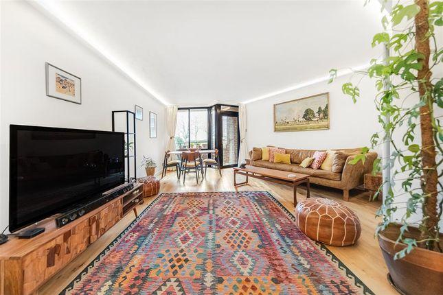 1 bed flat for sale in Stevenage Road, London SW6