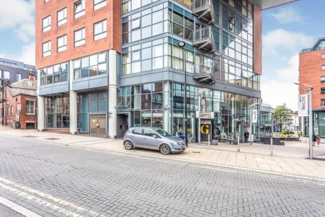 Thumbnail Flat for sale in West One Tower, 7 Cavendish Street, Sheffield, South Yorkshire