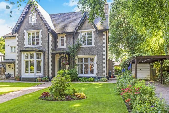 Thumbnail Semi-detached house for sale in Heyes Mount, Rainhill, Prescot, Merseyside
