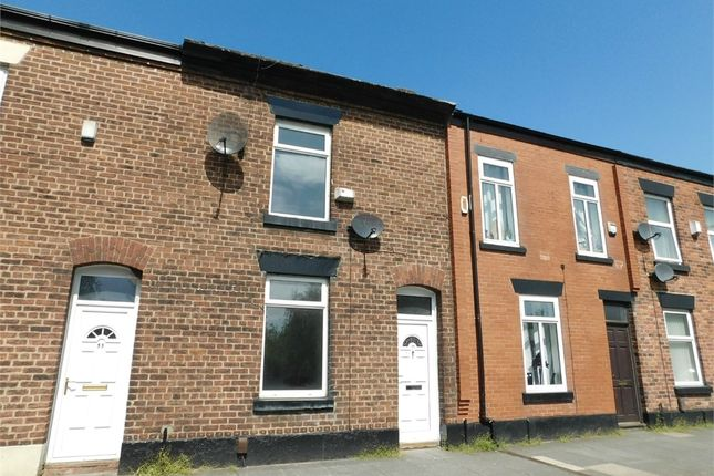 Thumbnail Terraced house to rent in Cross Lane, Radcliffe, Manchester