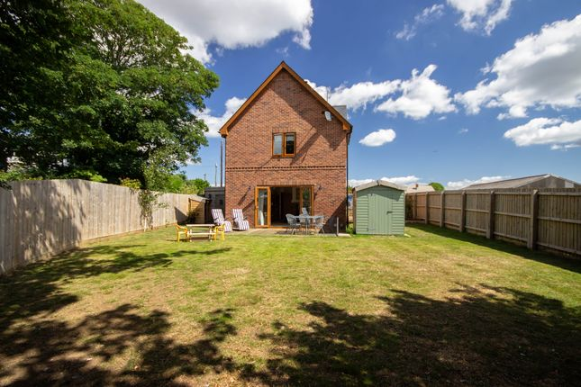 Thumbnail Detached house for sale in Palmers Lane, Newchurch